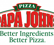 Logo for Papa Johns (Acropolis)  (NICOSIA)