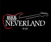 Logo for Neverland Rock Bar  (NICOSIA)