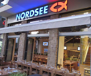 Logo for Nordsee  (NICOSIA)