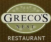 Logo for Grecos Nest Restaurant  (NICOSIA)