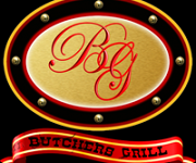Logo for Butcher's Grill  (NICOSIA)