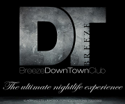 Logo for Breeze Downtown  (LIMASSOL)