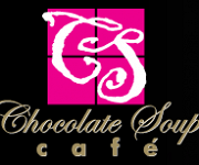 Logo for Chocolate Soup Cafe  (LIMASSOL)