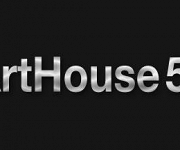 Logo for ArtHouse 59  (LIMASSOL)