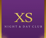 Logo for XS CLUB  (LARNACA)
