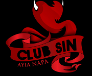 Logo for Club Sin  (FAMAGUSTA)