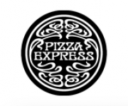 Logo for Pizza Express  (PAPHOS)