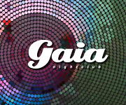 Logo for Gaia Nightclub  (PAPHOS)