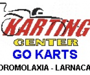 Logo for Karting Center Go Karts Dromolaxia   (LARNACA)