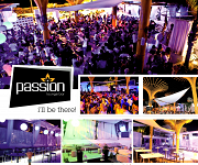 Logo for Passion Bar & Restaurant  (FAMAGUSTA)