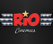 Logo for Rio Cinemas  (PAPHOS)
