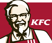 Logo for KFC (Dali)  (NICOSIA)