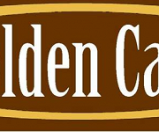 Logo for Golden Cafe  (PAPHOS)