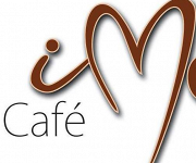 Logo for Imomenti Cafe  (PAPHOS)