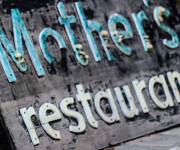 Logo for Mother's Restaurant  (PAPHOS)