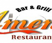 Logo for Amenti Bar and Grill  (LARNACA)