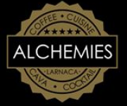 Logo for ALCHEMIES  (LARNACA)