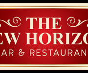 Logo for The New Horizon Bar & Restaurant  (PAPHOS)