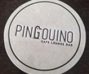 Logo for Pinguino Cafe - Lounge  (PAPHOS)