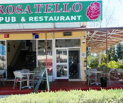 Logo for Rosatello Bar & Restaurant  (PAPHOS)