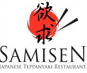 Logo for Samisen Japanese Teppanyaki Restaurant  (PAPHOS)