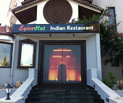 Logo for Spice Hut Indian & Chinese  (PAPHOS)