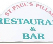 Logo for St Paul's Pillar  (PAPHOS)