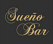 Logo for Sueno Bar  (PAPHOS)