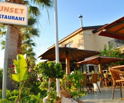 Logo for Sunset Restaurant  (PAPHOS)
