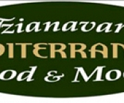 Logo for Tziannavaros Mediterranean food and mood  (PAPHOS)