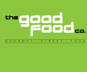 Logo for The Good Food Co.  (NICOSIA)