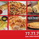 Figaro's Pizza Menu Page