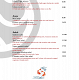 OSHI Asian Interactive Restaurant Menu Page