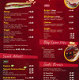 Harry`s Pizza - Lakatamia Menu Page
