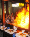 Samisen Japanese Teppanyaki Restaurant Paphos Photo