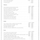 Sunset Breeze Restaurant & Lounge Menu Page