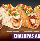 Taco Bell (Kings Avenue Mall) Menu Page