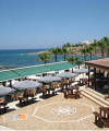 Vardas Beach Restaurant Cafe Bar Paphos Photo