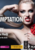 "Logo for Dj Gavriel G ""Mad Temptation""  (NICOSIA)"