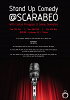 Logo for Stand Up Comedy @ Scarabeo w. Costas Pringipas, & Jimmy Giorkatzis   (NICOSIA)